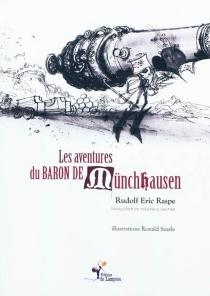 Les aventures du baron de Münchhausen - Rudolf ErichRaspe