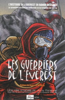 Les guerriers de l'Everest - Jan Gogola