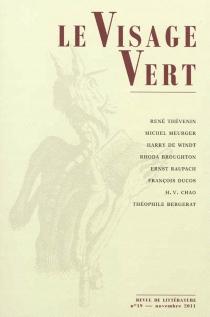 Visage vert (Le), n° 19 -