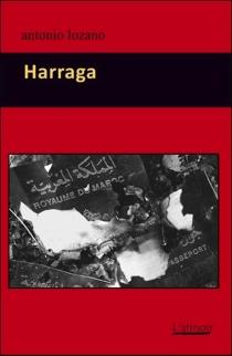Harraga - AntonioLozano