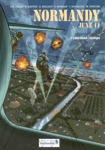 Normandy, June 44 - Jean-BlaiseDjian