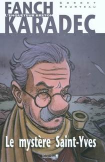 Fanch Karadec : l'enquêteur breton - SébastienCorbet