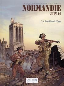Normandie, juin 44 - Jean-BlaiseDjian