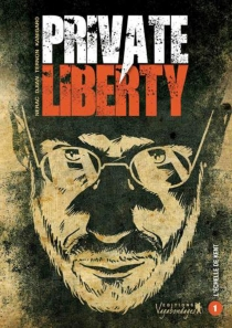 Private liberty - Jean-Blaise Djian