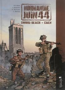 Normandie, juin 44 - IsabelleBournier