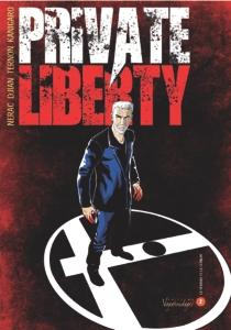 Private liberty - Jean-BlaiseDjian
