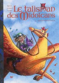 Le talisman des Midolcans - AdélaïdeCamp