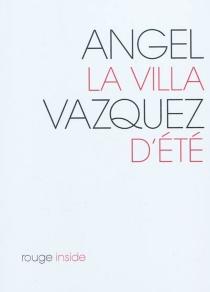 La villa d'été - AngelVazquez