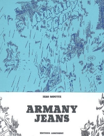 Armany jeans - IsaoMoutte