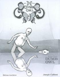 Tales from dumb owl - JosephCallioni