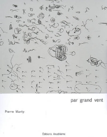 Par grand vent - Pierre Marty