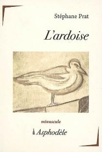 L'ardoise - StéphanePrat