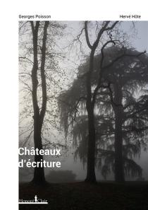 Châteaux d'écriture - GeorgesPoisson