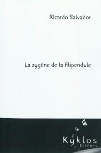 La zygène de la filipendule - RicardoSalvador