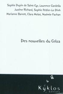 Des nouvelles du Celsa -