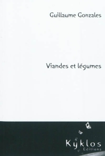 Viandes et légumes - GuillaumeGonzales