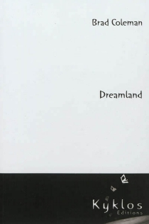 Dreamland - BradColeman
