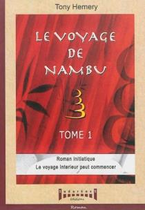 Le voyage de Nambu - TonyHemery