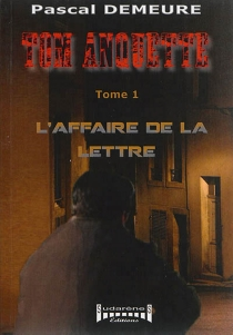 Tom Anquette - Pascal Demeure