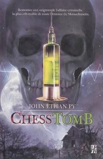 Chesstomb - John EthanPy