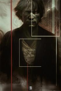 Le miroir de Peter - John EthanPy