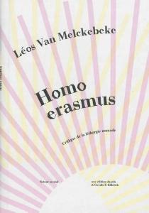 Homo erasmus : critique de la léthargie nomade - LéosVan Melckebeke