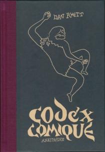 Codex comique - DanRhett