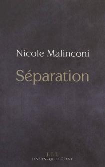 Séparation - NicoleMalinconi