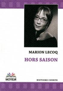 Hors saison - MarionLecoq