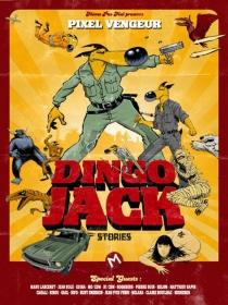 Dingo Jack - Pixel Vengeur