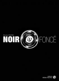 Noir foncé - NicolasPoupon
