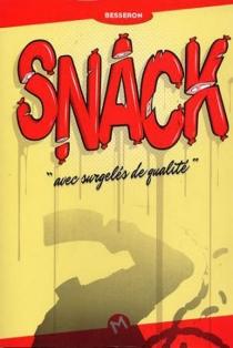 Snack - OlivierBesseron