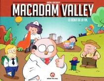 Macadam Valley - BenDessy