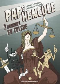 Paf et Hencule - GoupilAcnéique