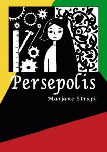 Persepolis - MarjaneSatrapi
