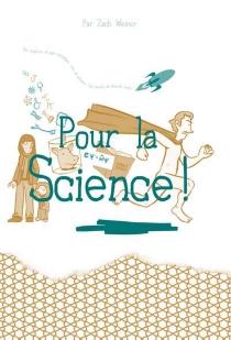 Pour la science ! - ZachWeiner