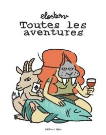 Toutes les aventures - Elosterv