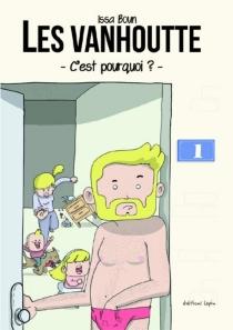 Les Vanhoutte - IssaBoun
