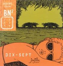 Dix-sept - MikaëlAlex