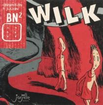 Wilk - SergeAnnequin