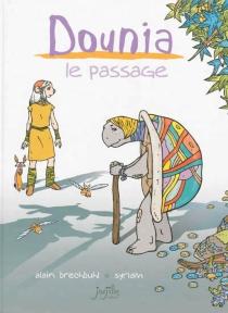 Dounia, le passage - Syriam