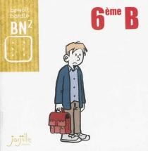 6e B - BenoîtBarale