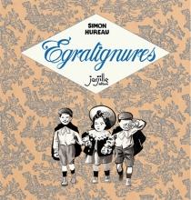 Egratignures - SimonHureau