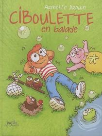 Ciboulette en balade - ArmelleDrouin