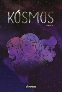 Kosmos - CélinePesle