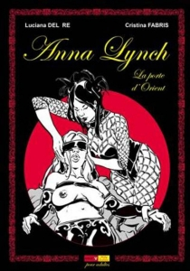 Anna Lynch - Luciana Del Re