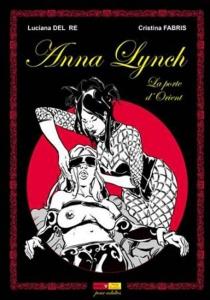 Anna Lynch - LucianaDel Re