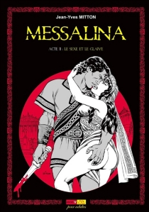 Messalina - Jean-Yves Mitton