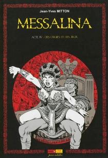 Messalina - Jean-YvesMitton