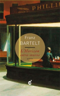 Hopper, l'horizon intra muros : une lecture de Edward Hopper, Nighthawks, 1942, Art Institute of Chicago - Franz Bartelt